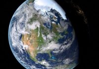 The Earth Is The Lord's – And It's Fullness